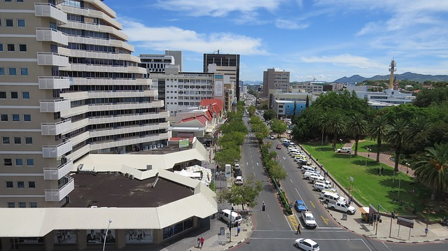 Центральный банк Намибии завершит исследование криптографии к апрелю 2022 года — губернатор заявляет, что действующие законы не разрешают использование цифровых активов
